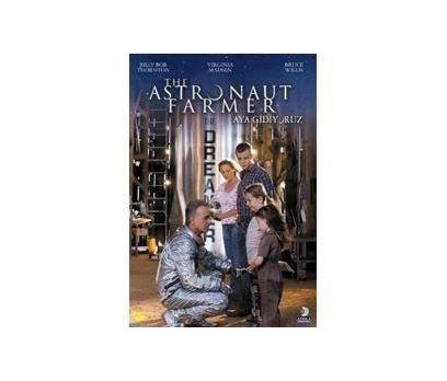 THE ASTRONAUT FARMER - AYA GİDİYORUZ (DVD)