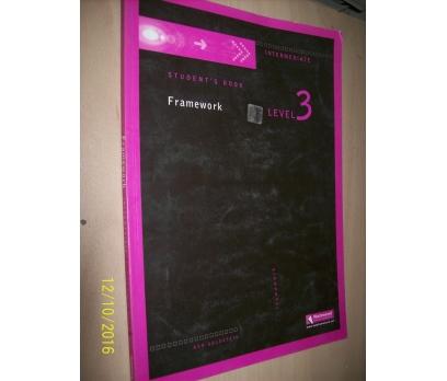 STUDENT'S BOOK FRAMEWOK LEVEL 3