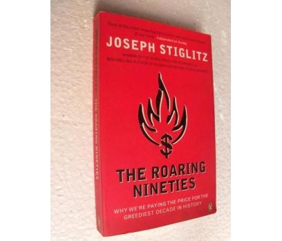 THE ROARING NINETIES - JOSEPH STIGLITZ