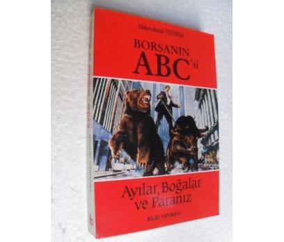 BORSA'NIN ABC'Sİ - ABDURRAHMAN YILDIRIM 1.basım
