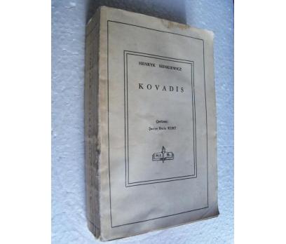 KOVADİS - HENRYK SIENKIEWICZ 1952 bsm.