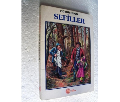 SEFİLLER - VICTOR HUGO engin yay.