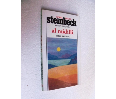 AL MİDİLLİ John Steinbeck