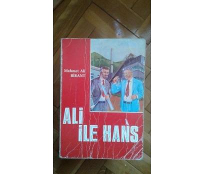 ALİ İLE HANS - MEHMET ALİ BİRANT