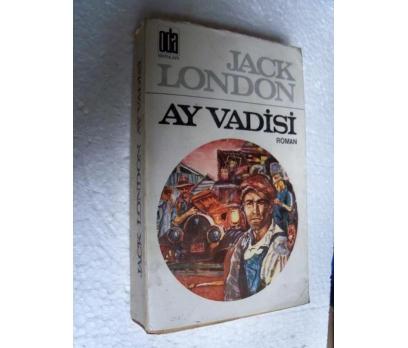 AY VADİSİ - JACK LONDON