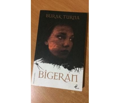 BİGERAN - BURAK TURNA