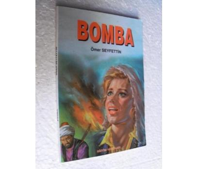BOMBA - ÖMER SEYFETTİN eğitim yay.