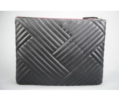 CHANEL O'CASE CLUTCH 2