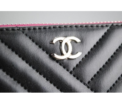 CHANEL O'CASE CLUTCH 3
