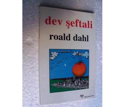 DEV ŞEFTALİ Roald Dahl BİLGE ÇOCUK DİZİSİ