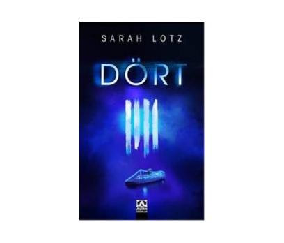 DÖRT - SARAH LOTZ