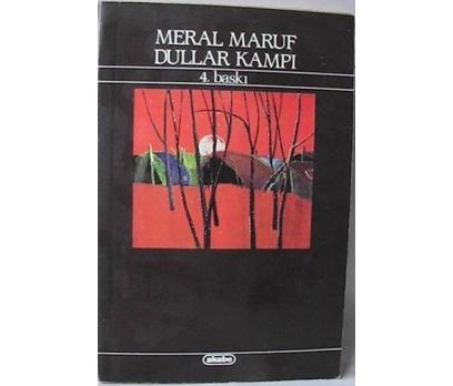 DULLAR KAMPI- MERAL MARUF