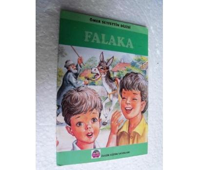 FALAKA - ÖMER SEYFETTİN