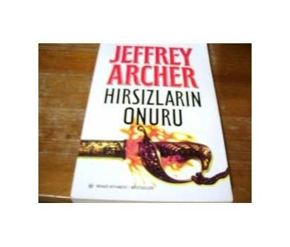HIRSIZLARIN ONURU - JEFFREY ARCHER