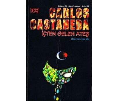 İÇTEN GELEN ATEŞ - CARLOS CASTANEDA