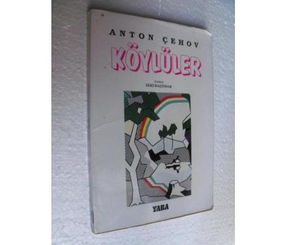 KÖYLÜLER - ANTON ÇEHOV
