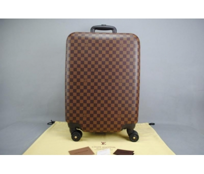 LOUIS VUITTON DAMİER CANVAS ZEPHYR 55 VALİZ