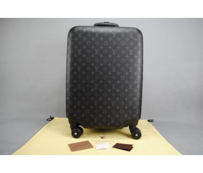LOUIS VUITTON MONOGRAM CANVAS ZEPHYR 55 VALİZ