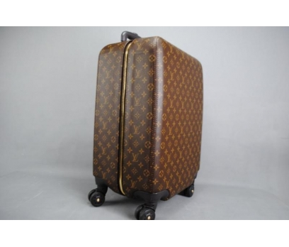 LOUIS VUITTON MONOGRAM CANVAS ZEPHYR 55 VALİZ 2