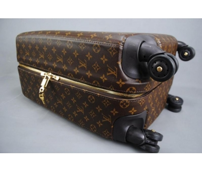 LOUIS VUITTON MONOGRAM CANVAS ZEPHYR 55 VALİZ 4