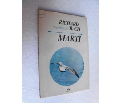 MARTI  - RICHARD BACH
