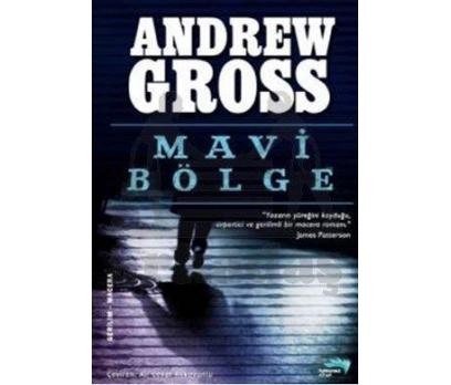 MAVİ BÖLGE - ANDREW GROSS