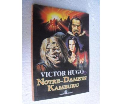 NOTRE - DAME'IN KAMBURU - VICTOR HUGO inkılap ktbv