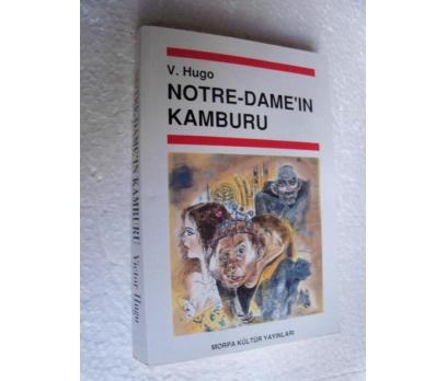 NOTRE - DAME'IN KAMBURU - VICTOR HUGO