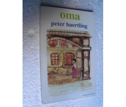 OMA Peter Haertling GÜNEŞLİ KİTAPLAR YAY 1