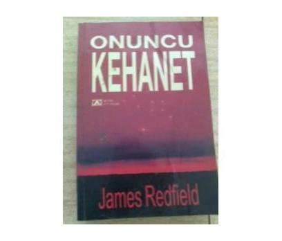 ONUNCU KEHANET JAMES REDFİELD