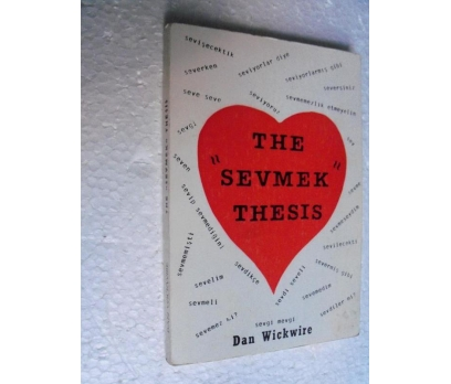 THE SEVMEK THESIS - DAN WICKWIRE