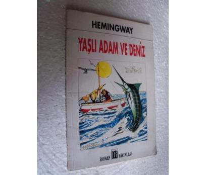YAŞLI ADAM VE DENİZ Hemingway ODA YAYINLARI