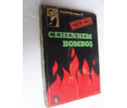 CEHENNEM BOMBOŞ - VINCENT MALO