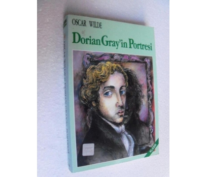 DORIAN GRAY'İN PORTRESİ - OSCAR WILDE
