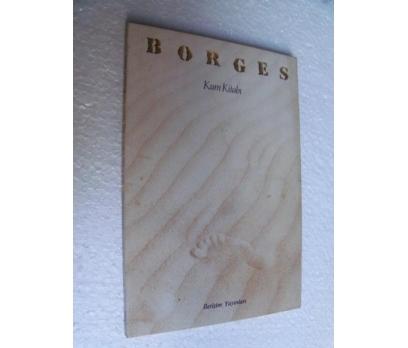 KUM KİTABI - JORGE LUIS BORGES