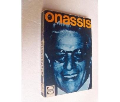 ONASSIS - VILLI FRISCHAUER