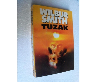 TUZAK - WILBUR SMITH