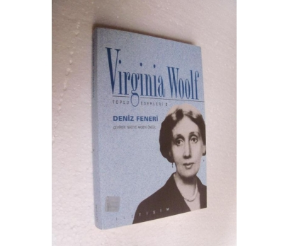 DENİZ FENERİ Virginia Woolf