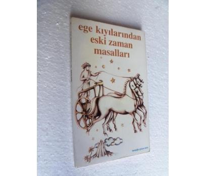 EGE KIYILARINDAN ESKİ ZAMAN M.. Ahmet Ünver GÜNEŞL