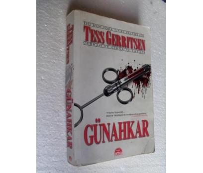 GÜNAHKAR Tess Gerritsen