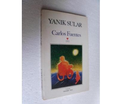YANIK SULAR - CARLOS FUENTES