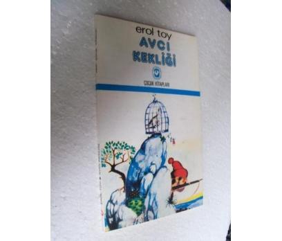 AVCI KEKLİĞİ - EROL AVCI cem çocuk kitapları