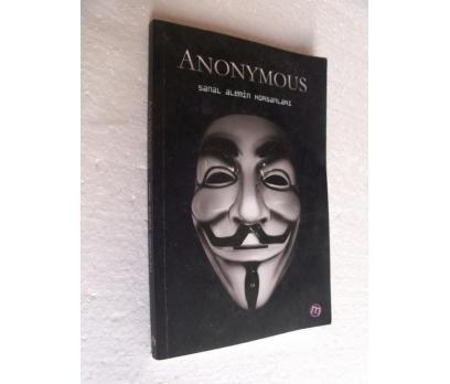 ANONYMOUS - SABRİ KALİÇ