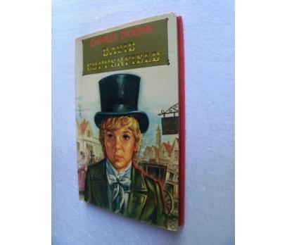 DAVID COPPERFIELD Charles Dickens ALTIN ÇOCUK KİTA