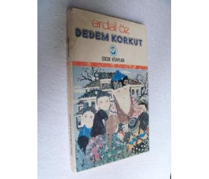 DEDEM KORKUT - ERDAL ÖZ cem çocuk kitapları