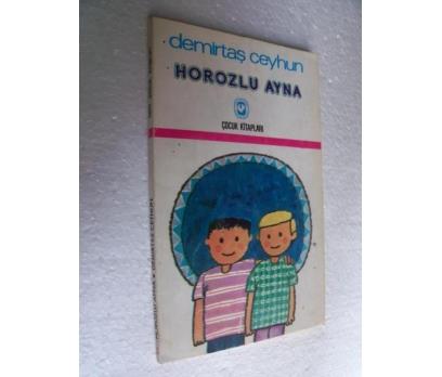 HOROZLU AYNA - DEMİRTAŞ CEYHUN cem çocuk kitapları