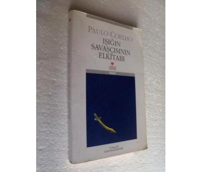 IŞIĞIN SAVAŞÇISININ ELKİTABI Paulo Coelho