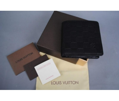 LOUIS VUITTON İNFİNİ WALLET HAKIKI DERI