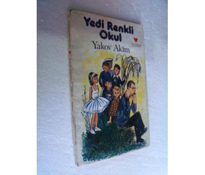 YEDİ RENKLİ OKUL Yakov Akim