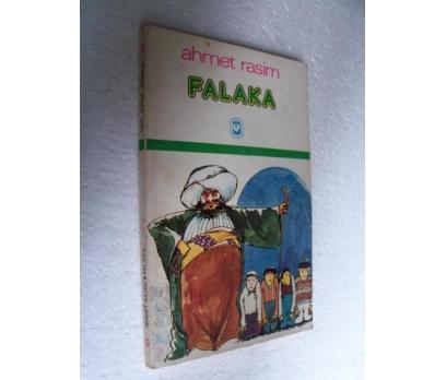 FALAKA - AHMET RASİM cem çocuk kitapları